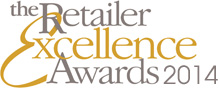 Retailer Excellance Awards 2014