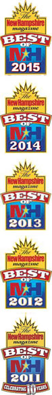best of nh award